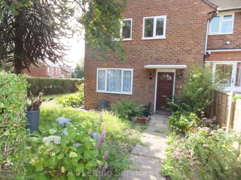 4 Bedrooms Semi Detached House for rent in Farmoor Grove, Shard End