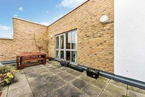 1 Bedroom Flat for sale in Avingdor Court, 10 Horn Lane, London W3