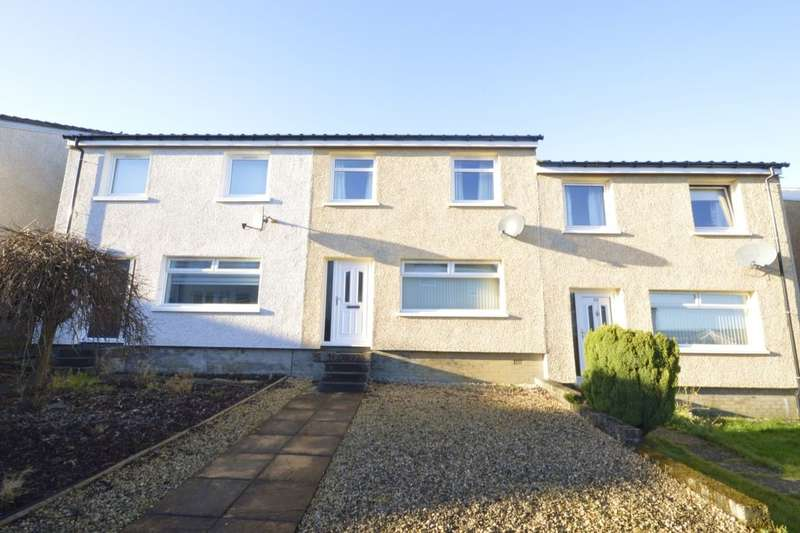 3 Bedrooms Property for sale in Redcraigs, Kirkcaldy, KY2