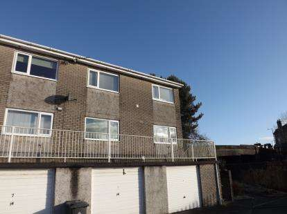 2 Bedrooms Flat for sale in Primrose Court, Morecambe, Lancashire, United Kingdom, LA4