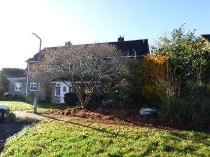 3 Bedrooms Semi Detached House for sale in Lidget Avenue, Lea, Preston, Lancashire, PR2