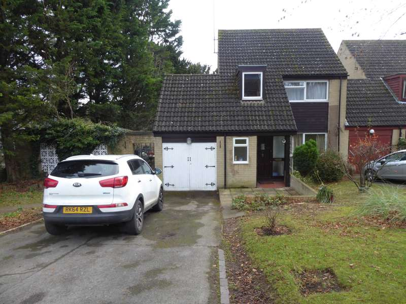 3 Bedrooms House for rent in Marshall Close, Purley-On-Thames