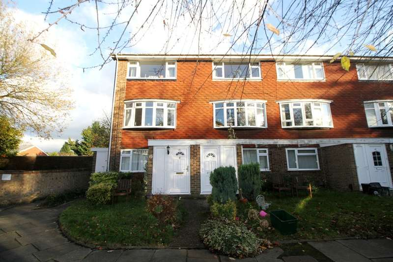 2 Bedrooms Ground Maisonette Flat for rent in Clareville Road, Orpington