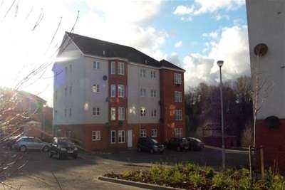 3 Bedrooms Flat for rent in Skye Wynd, Hamilton