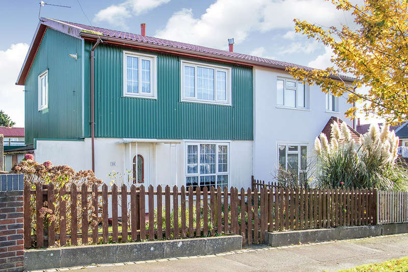 3 Bedrooms Semi Detached House for sale in Woofferton Road, Portsmouth, PO6