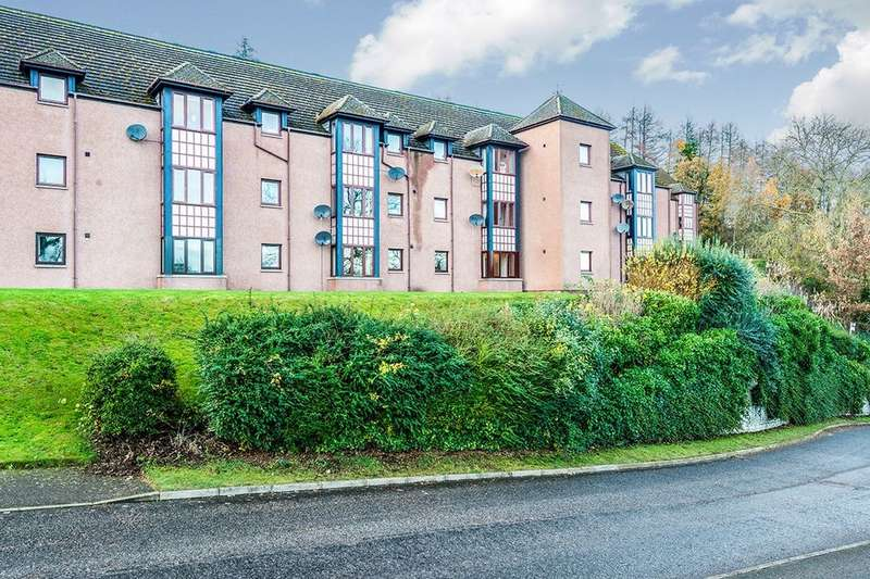 3 Bedrooms Flat for sale in Old Distillery, Dingwall, IV15