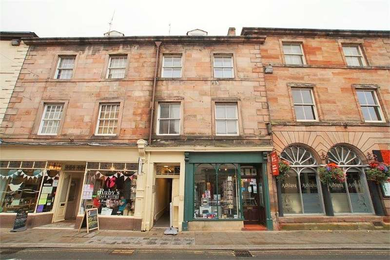 Commercial Property for sale in CA16 6QH Bridge Street, Appleby in Westmorland, Cumbria