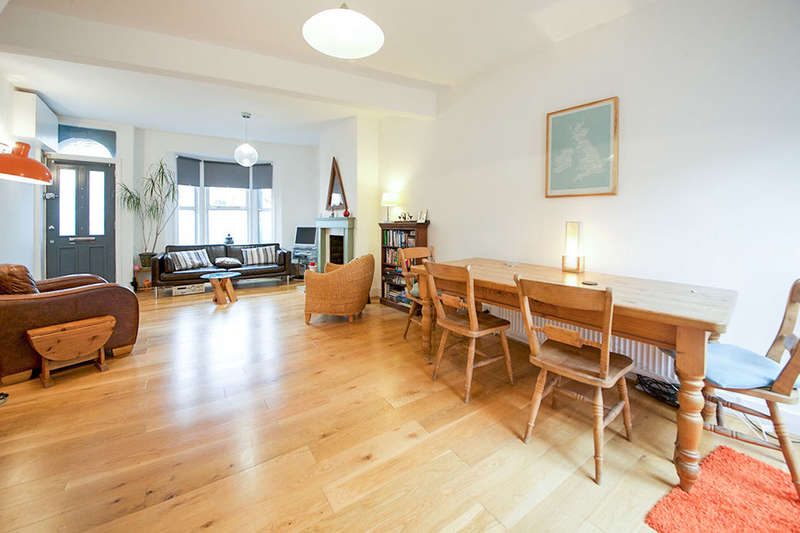 2 Bedrooms Property for sale in Chestnut Avenue, London, E7