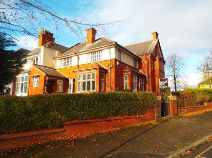 5 Bedrooms Semi Detached House for sale in Watling Street Road, Fulwood, Preston, Lancashire, PR2