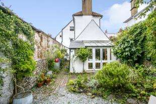 4 Bedrooms Link Detached House for sale in High Street, Lewes, East Sussex