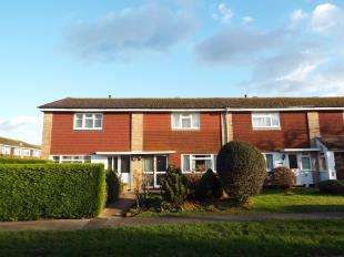 2 Bedrooms Terraced House for sale in Kiln Road, Ringmer, Lewes, East Sussex