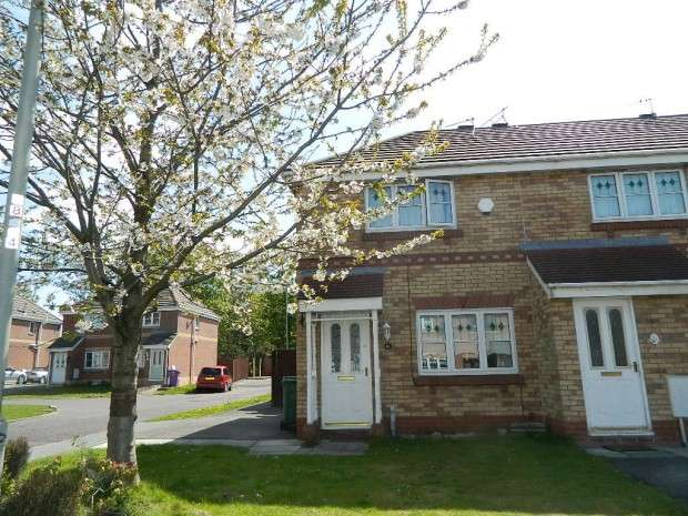3 Bedrooms Town House for sale in Riviera Drive, Croxteth, L11