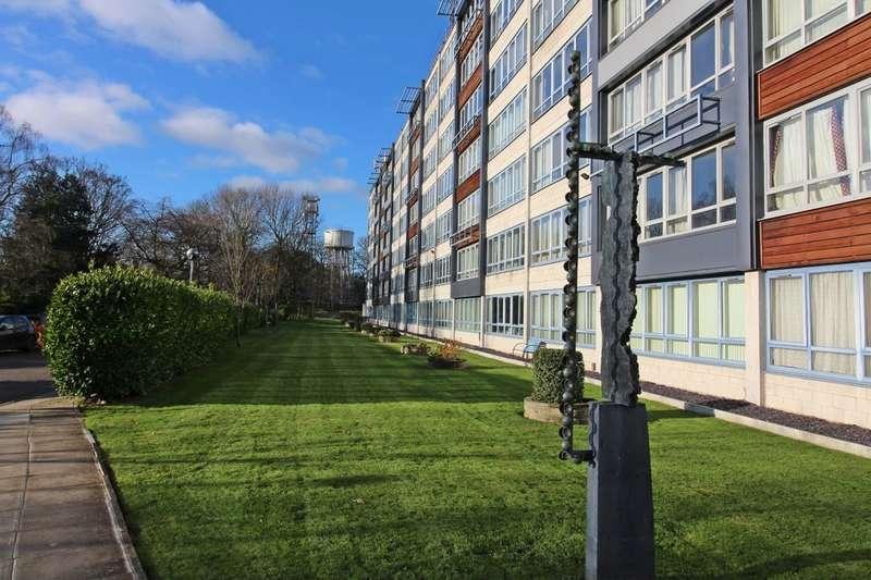 2 Bedrooms Flat for sale in Ingledew Court, Leeds, LS17
