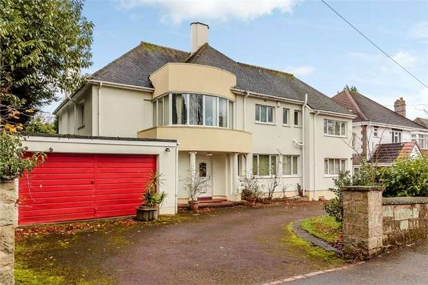 6 Bedrooms Detached House for sale in Muchall Road, Wolverhampton, West Midlands
