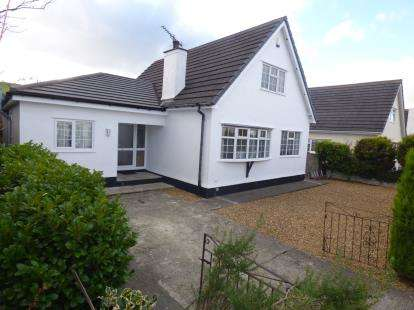 3 Bedrooms Bungalow for sale in Nant Y Felin, Pentreath, Anglesey, North Wales, LL75