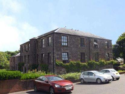 2 Bedrooms Flat for sale in Mill Court, Springbank Gardens