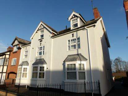 1 Bedroom Flat for sale in Mountsorrel Lane, Rothley, Leicester, Leicestershire