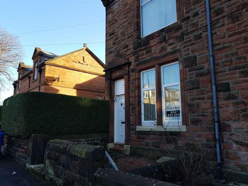 1 Bedroom Flat for rent in Dick Road, Kilmarnock