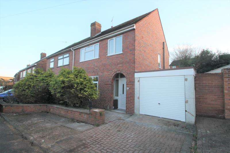 3 Bedrooms Semi Detached House for rent in Birmingham Street, Stourbridge, West Midlands, DY8