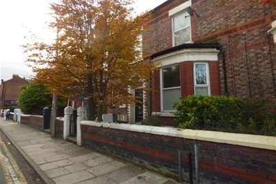 2 Bedrooms Flat for rent in Neville Road, Waterloo, L23 0NJ