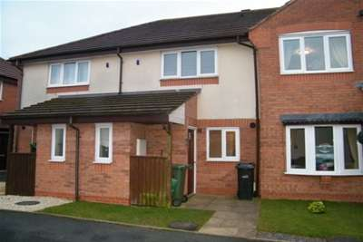 2 Bedrooms House for rent in Dudley, West Midlands