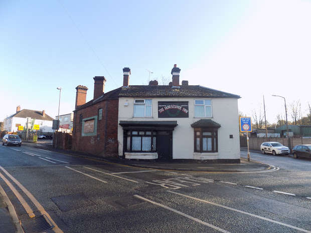 Property for sale in Station Road, Cradley Heath, B64