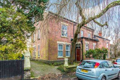 5 Bedrooms End Of Terrace House for sale in Alexandra Street, Hyde, Greater Manchester, .