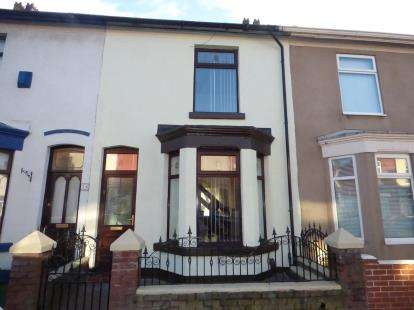 3 Bedrooms Terraced House for sale in Tattersall Road, Litherland, Liverpool, Merseyside, L21