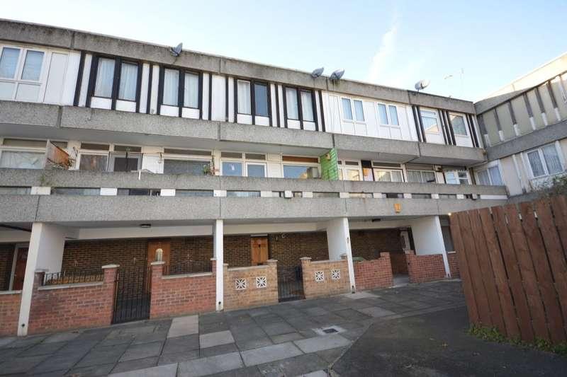 3 Bedrooms Property for sale in Portmeadow Walk, Abbey Wood , London, SE2