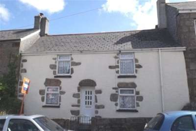 3 Bedrooms Cottage House for rent in Southgate St, Redruth