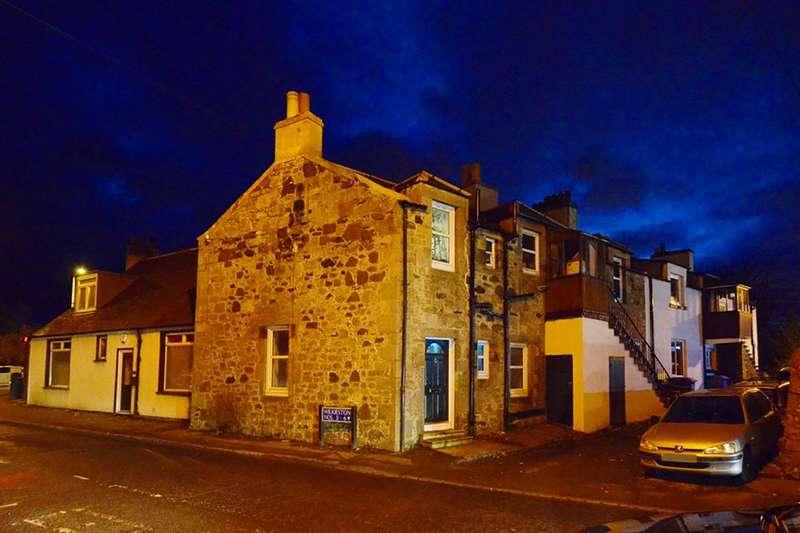 1 Bedroom Flat for sale in Wilkieston, Kirknewton, EH27