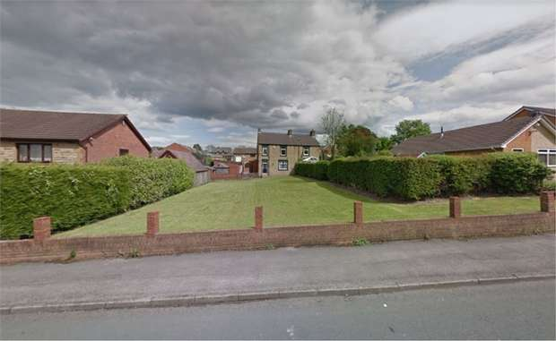 3 Bedrooms Semi Detached House for sale in Intake Lane, Barnsley, South Yorkshire