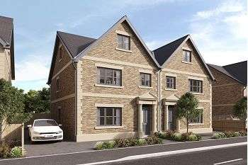 6 Bedrooms Semi Detached House for sale in 3 The Plains, Scotby, Carlisle, CA4 8FH