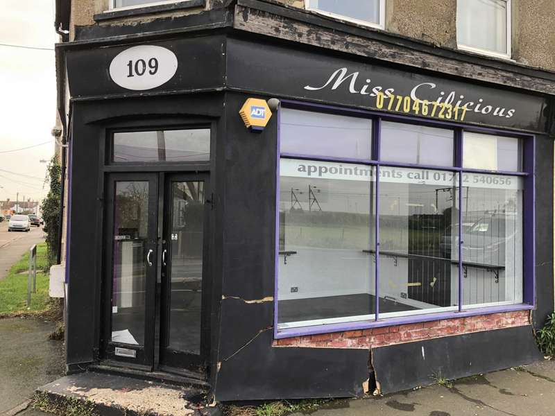 Commercial Property for rent in Southend Road, Rochford