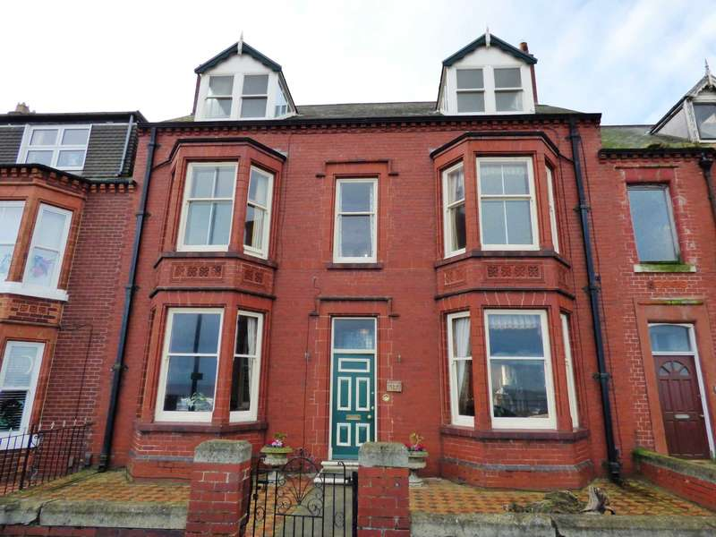 7 Bedrooms Terraced House for sale in Granville Terrace, Redcar