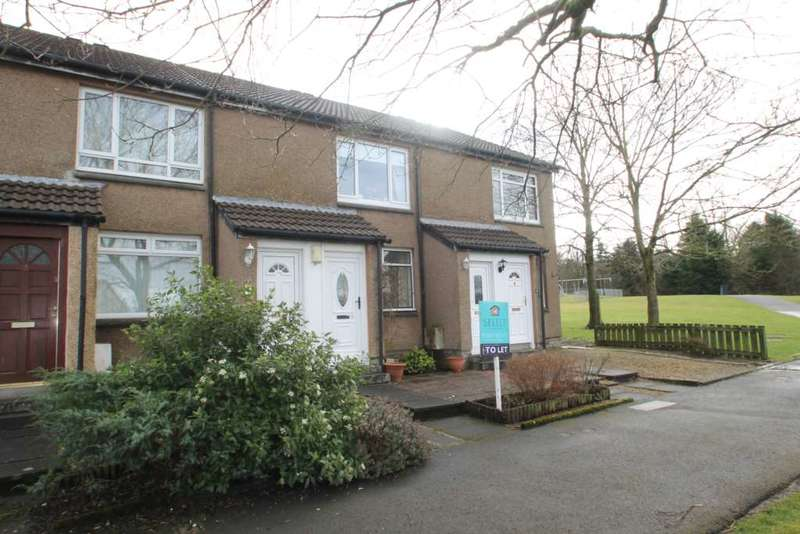 1 Bedroom Cottage House for rent in Burnhouse Walk, Galston