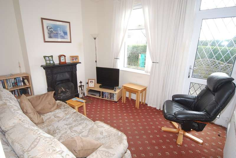 2 Bedrooms Terraced House for sale in Concle Terrace, Rampside, Barrow-in-Furness, Cumbria, LA13 0QF