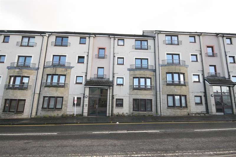 2 Bedrooms Apartment Flat for rent in 64 Cow Wynd, Flat 8, Falkirk