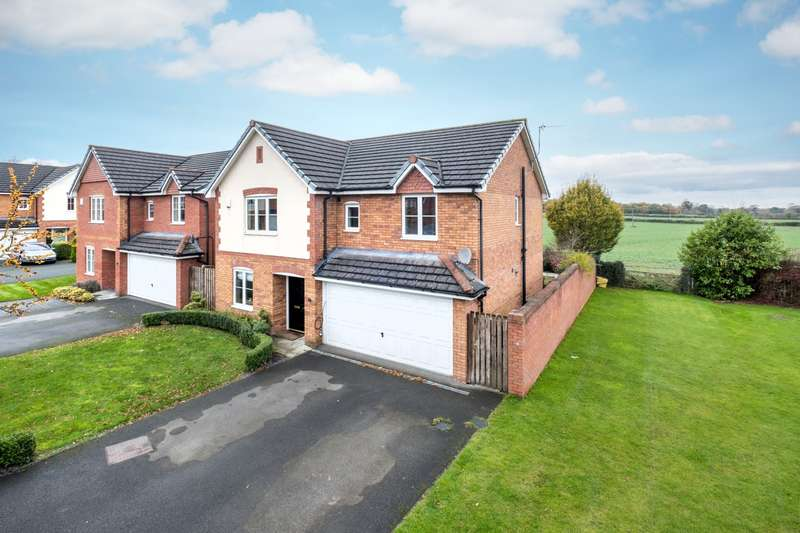 5 Bedrooms House for sale in 5 bedroom House Detached in Hartford