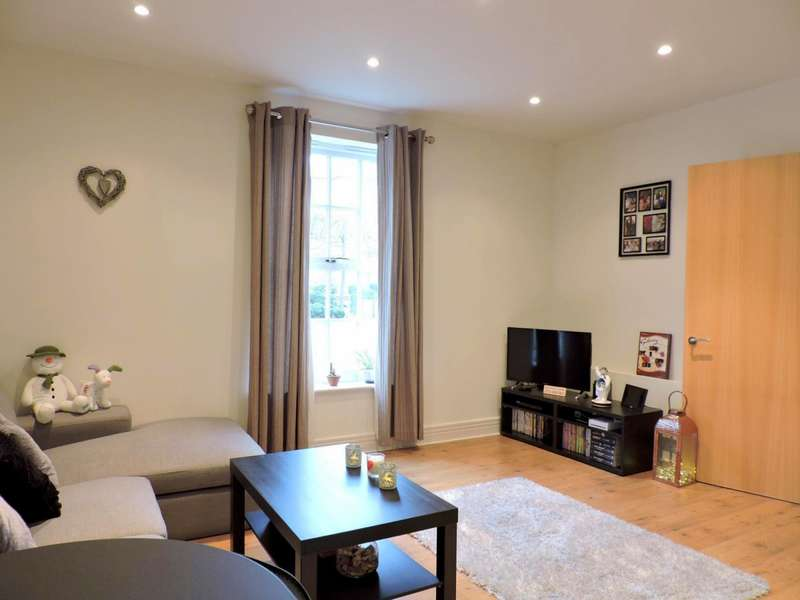 1 Bedroom Apartment Flat for rent in Bickleigh House, Knowle Avenue, Fareham