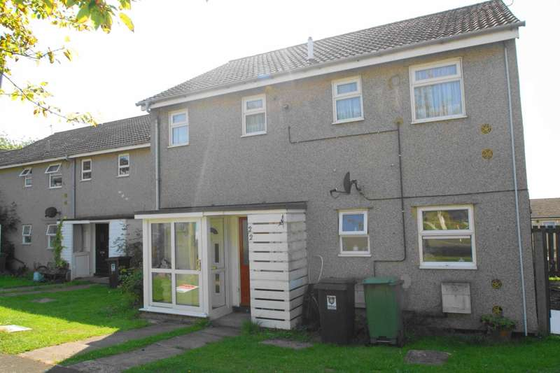 2 Bedrooms Maisonette Flat for sale in 2 BED MAISONETTE with NO CHAIN!