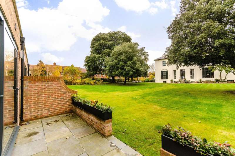 5 Bedrooms House for sale in Hutton Mews, Putney, SW15