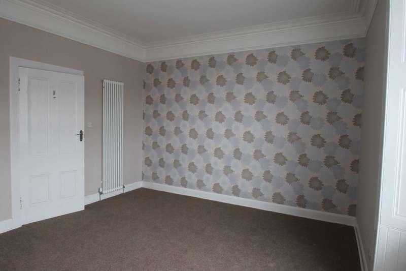 1 Bedroom Flat for rent in East Donington Street, Darvel