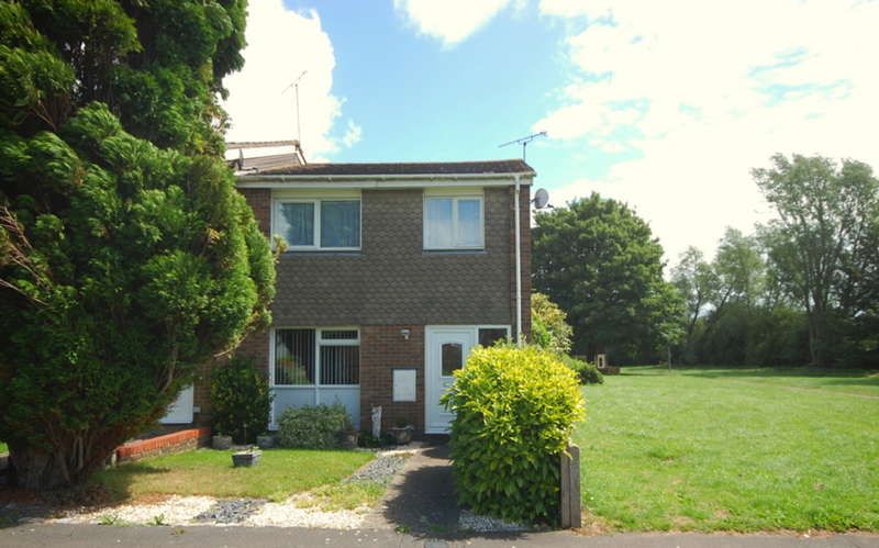 3 Bedrooms End Of Terrace House for sale in Teign Drive, Witham, CM8