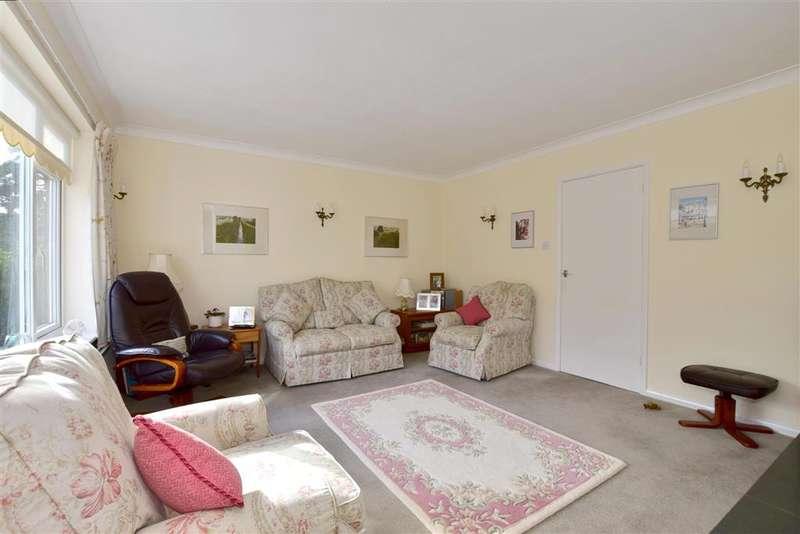 3 Bedrooms Detached House for sale in Woodland Way, , Bidborough, Tunbridge Wells, Kent