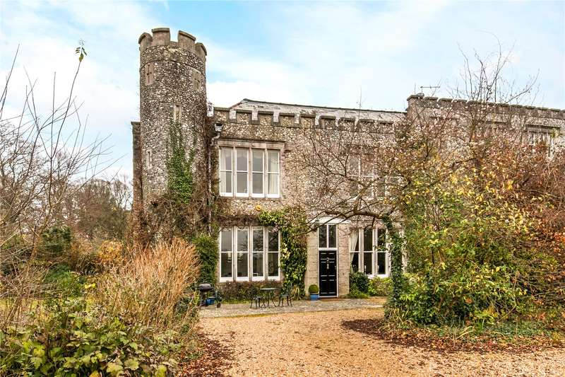 4 Bedrooms House for sale in The Towers, Soberton, Hampshire, SO32