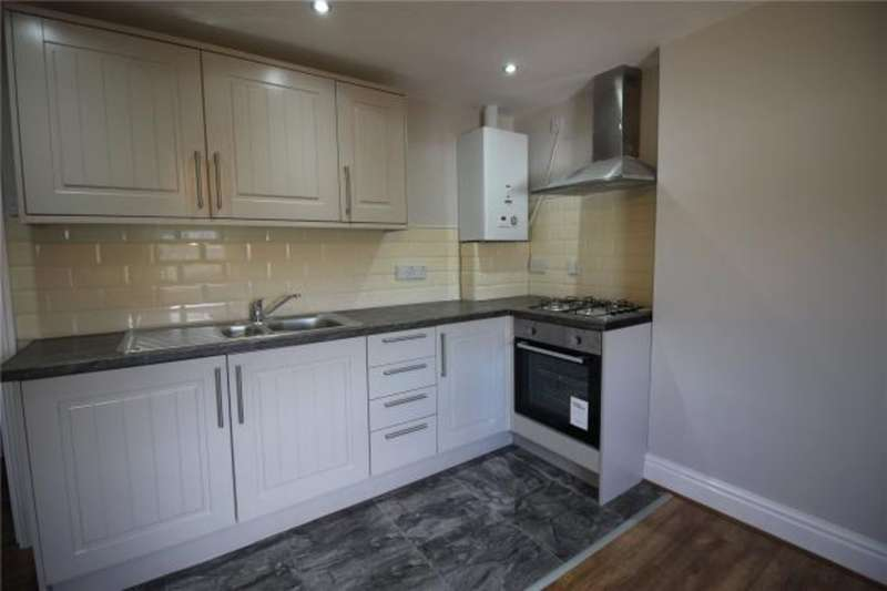 2 Bedrooms Flat for rent in Derby Lane, Old Swan, Liverpool, L13