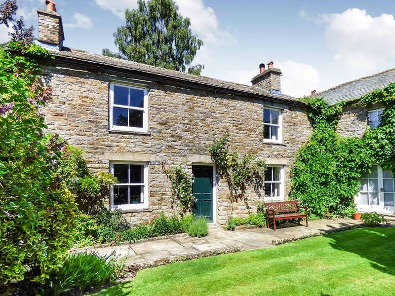 4 Bedrooms House for sale in Monkey Puzzle, Outhgill, Mallerstang