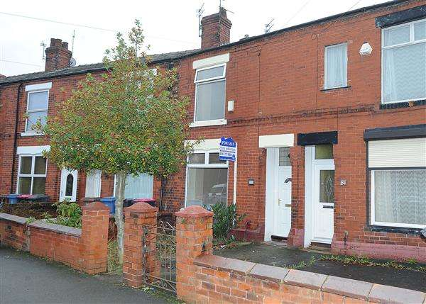 3 Bedrooms Terraced House for rent in 79 Fir Street, Cadishead M44 5AR
