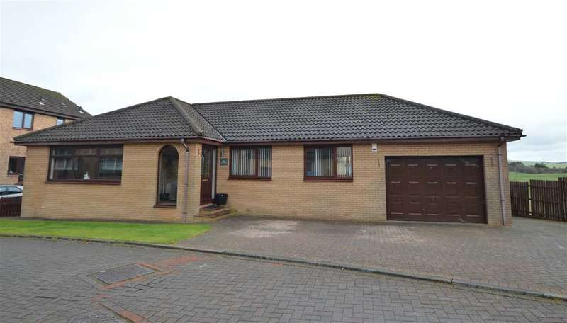 4 Bedrooms Bungalow for sale in The Whinny, Blackwood